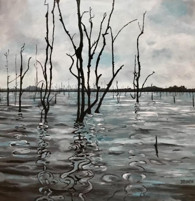 Verdronken bos | Atelier45